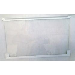 Electrolux / Zanussi jääkaapin lasihylly 522x320mm