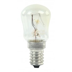 Jääkaapinlamppu  E14 25W