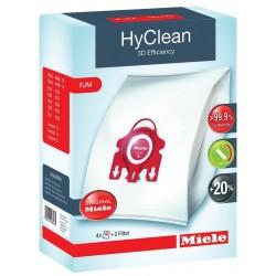 HyClean 3D Efficiency Pölypussi  type FJM