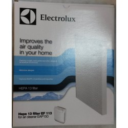 ELECTROLUX HEPA SUODATIN EF113