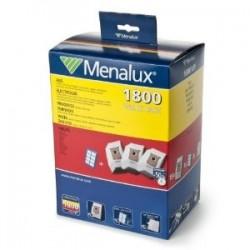 Menalux 1800vp(S-Bag) säästöpakkaus