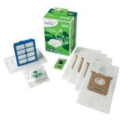 S-Bag Green  Starttipaketti GSK1
