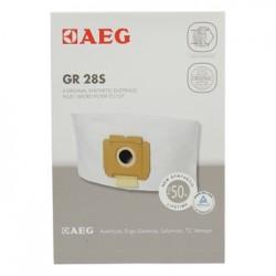 Pölypussi AEG GR28S